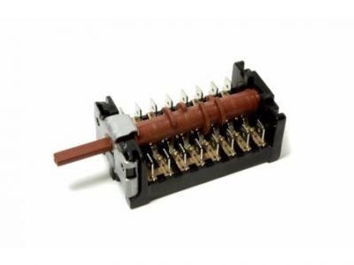 Ключ за фурна 7-тактов