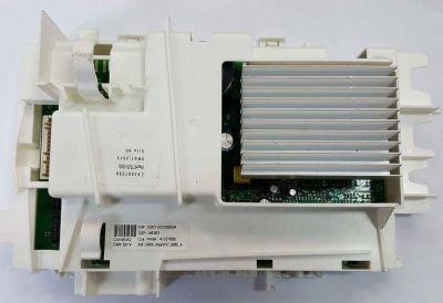 инверторен модул CANDY/HOOVER. Процесор ATMEGA644P и DSP контролер MC56F8023.