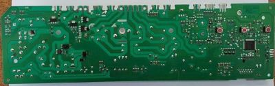управляващ модул VESTEL, Crown, NEO. Процесор R5F21255/256/257/258/276.
