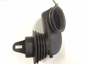 Гофриран маркуч от дисплей към барабан