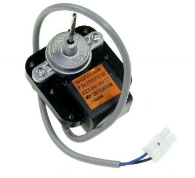 Мотор - Вентилатор