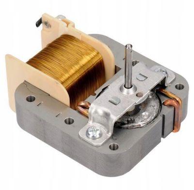 Вентилатор - Мотор
