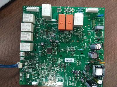 фурна Bauknecht BIK9 MP8TS3 PT. Процесор STM8S207