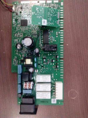 миялна Bosch SPS69T82EU32 Процесор STM32P301VC.