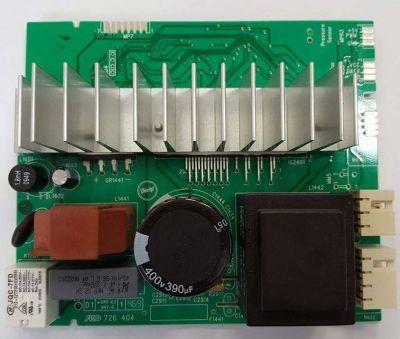инверторен модул BOSCH - процесор - MC56F8034, IGBT - драйвер IRDAKO