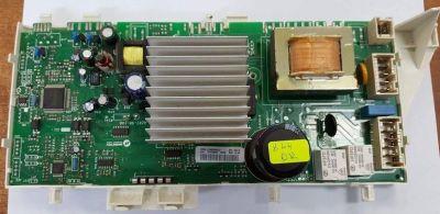 модул АRISTON/INDESIT EVO2 - процесор - H8/3664/94 - версии 2.74, 8.44, 9.21. DSP процесори TMS320LF2401A - версии 1.2.49, 1.2.53.