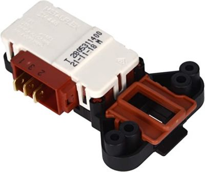 Биметална ключалка / Блокировка