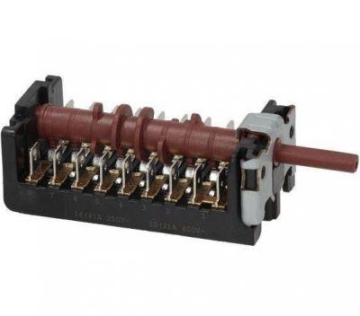 Ключ за фурна 8-тактов