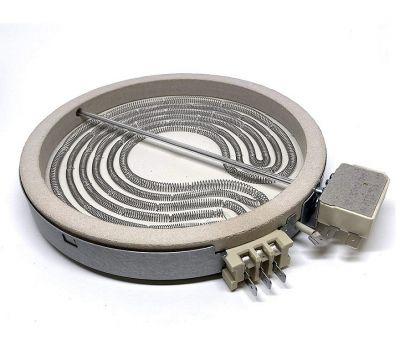 Нагревателна плоча - Средна 1700W 230V