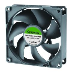 Вентилатор EE92252S1-000U-A99 2.1 W - 92 x 92 x 25 mm