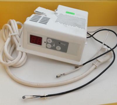 Електронно управление к-кт с термосонда и захранващ кабел
