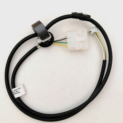 Сервизен кабел