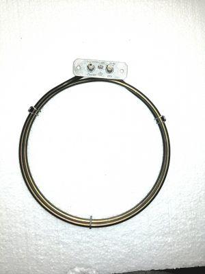 Тръбен нагревател 2600W 220V