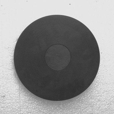Чугунена нагревателна плоча 1000W, 230V