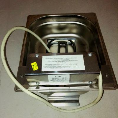 Вана за вода за OPEN XL