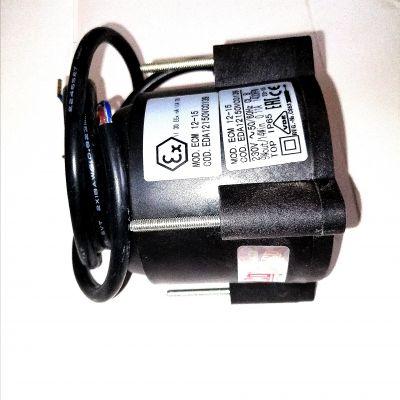 Вентилатор електронен 15W
