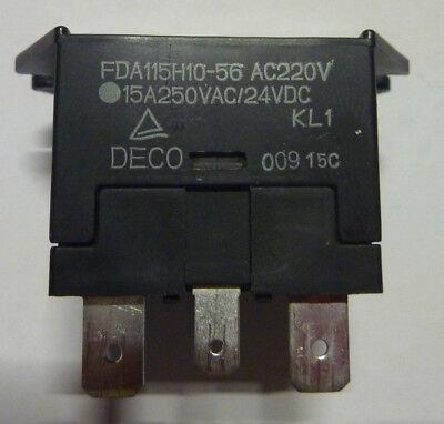 Реле FDA115H10-56,AC 220V