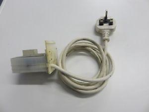 Захранващ кабел с входящ филтър