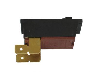Биметална ключалка - Блокировка